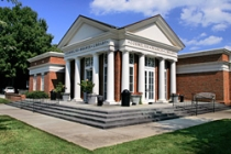 Cornelius Branch Library