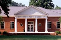 Davidson Branch Library