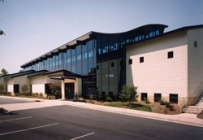 North County Regional Branch Library