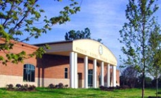 Steele Creek Branch Library