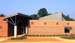 West Boulevard Branch Library