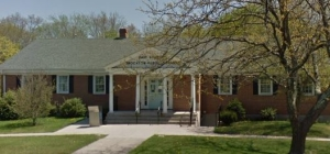 Brockton East Branch Library