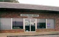 Haynes Branch Library