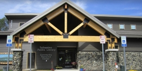 Talkeetna Public Library