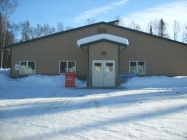 Trapper Creek Public Library