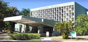 Mayagüez Campus General Library