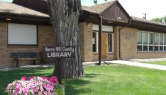 Havre-Hill County Library