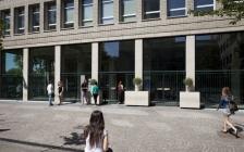 Universita Commerciale Luigi Bocconi Biblioteca