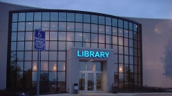 Hawkeye Community College Library