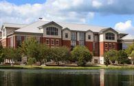 Zach S. Henderson Library