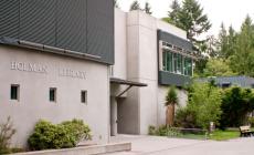 Holman Library