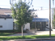 Ford-Warren Branch Library