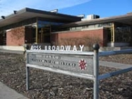 Ross-Broadway Branch Library