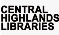 Central Highlands Regional Library