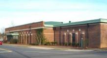 Hartsville Branch Library