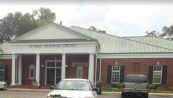Dillon County Library