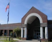 Georgetown County Library