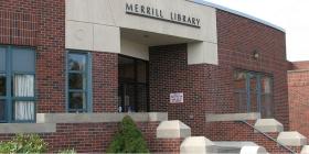 Merrill Library