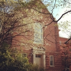 Lipscomb Library