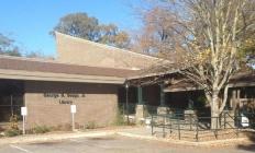 Summerville Branch Library