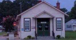 Chuckatuck Library