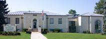 Tyson Library Association