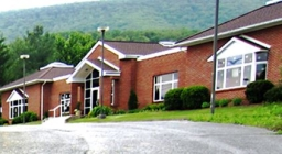 Bluefield Branch Library