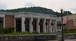Tazewell County Public Library