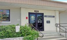 Valparaiso Community Library