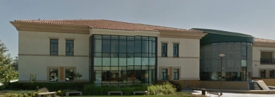 Fontana Lewis Library and Technology Center