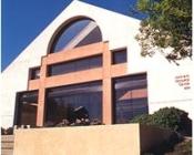 Las Positas College Library