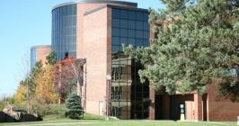 J.N. Desmarais Library