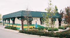 Calimesa Branch Library