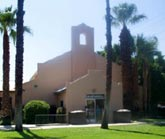 Coachella  Branch Library