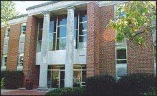 Millsaps-Wilson College Library