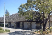 Paradise Branch Library