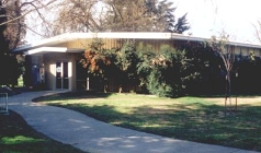 Orland Free Library