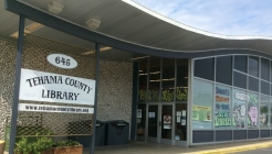 Tehama County Library