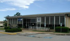 Meadowbrook Branch Library