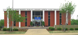 Northside Branch Library