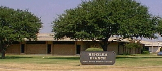 Ridglea Branch Library