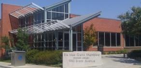Ella Mae Shamblee Branch Library