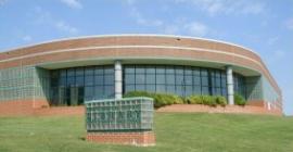 Southwest Regional Branch Library
