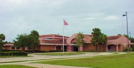 Satellite Beach Public Library