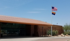 Foothills Branch Library