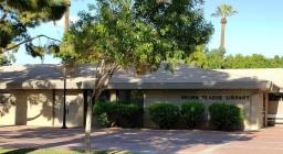 Velma Teague Branch Library