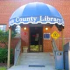Micanopy Branch Library
