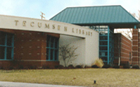 Tecumseh Branch Library