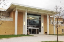 Odenton Regional Library