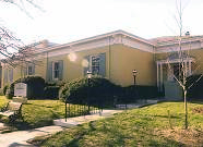Cape May City Branch Library